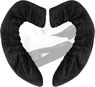 Athletico Ice Skate Blade Covers - Guards for Hockey Skates, Figure Skates, and Ice Skates - Skating Soakers Cover Blades ...