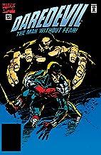 Daredevil (1964-1998) #341