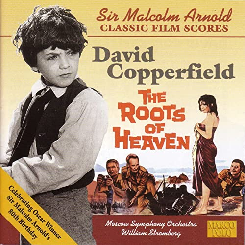Arnold, M.: David Copperfield / The Roots of Heaven de William ...