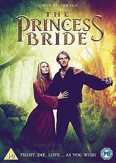 The Princess Bride [Regions 2,4]