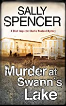 Murder at Swann's Lake (A Chief Inspector Woodend Mystery Book 2)