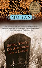 Shifu, You'll Do Anything for a Laugh (English Edition)