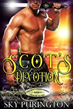 A Scot's Devotion (The MacLomain Series: End of an Era Book 2) (English Edition)