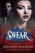Swear (My Blood Approves Book 5)