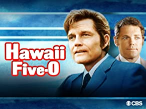Hawaii Five-O (Classic) Season 5