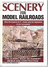Scenery for Model Railroads: Model Railroad Handbook No. 4