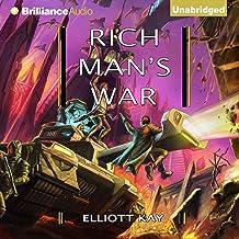 Rich Man's War: Poor Man's Fight, Book 2