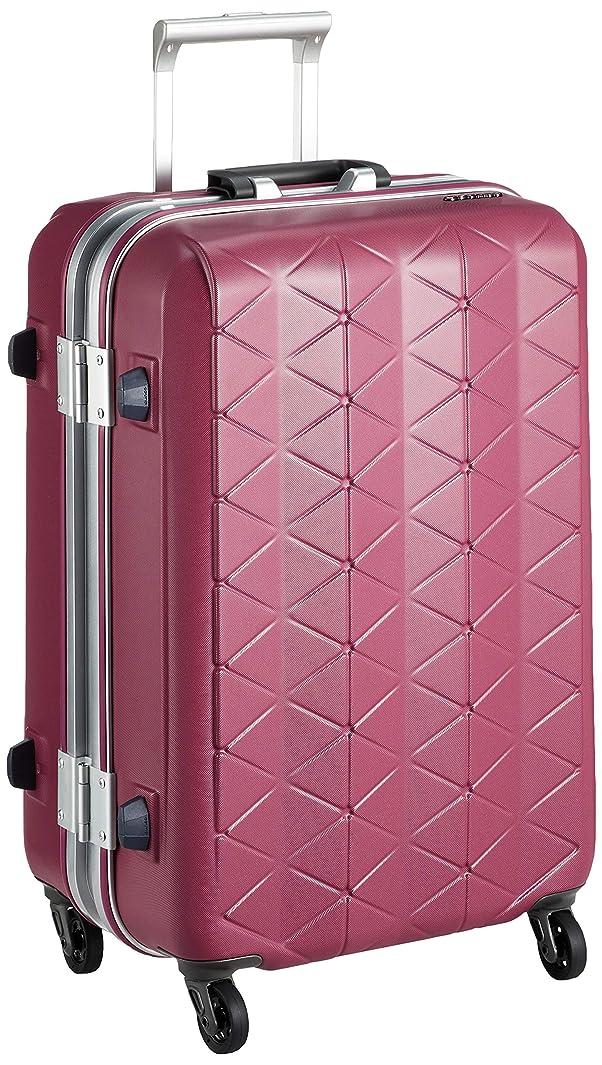 [サンコー] スーツケース フレーム SUPER LIGHTS MG-C 軽量 消音/静音キャスター MGC1-57 56L 57 cm 3.5kg
