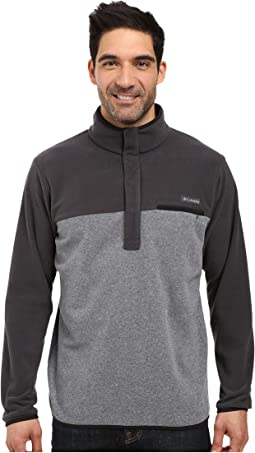 Mountain Side Fleece Jacket