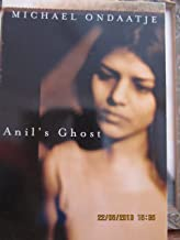 Anils Ghost 1ST Edition