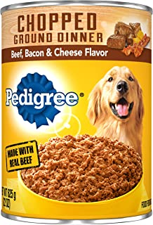 Pedigree Canned Dog Food 22 Ounces