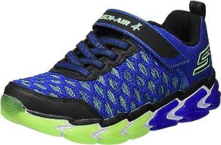 Skechers Kids' Skech-air 4-Zenox Sneaker
