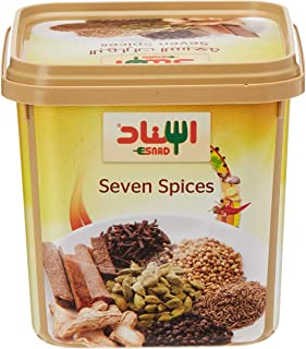 Esnad Seven Spices, 200 gm