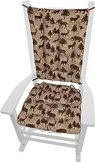Best deer print chair Reviews