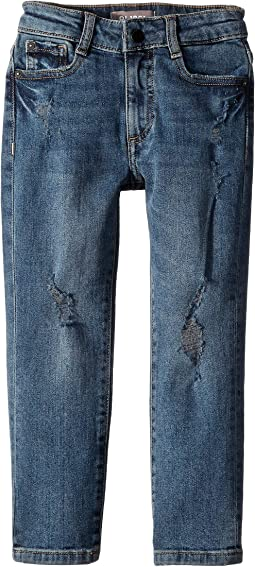 Hawke Skinny Jeans in Ultimate (Toddler/Little Kids/Big Kids)