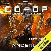 Co-op: Animus, Book 2