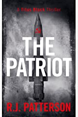 The Patriot (Titus Black Thriller series Book 9) Kindle Edition