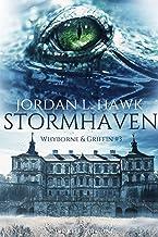 Stormhaven (edizione italiana) (Whyborne & Griffin Vol. 3) (Italian Edition)