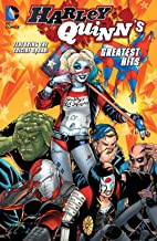 Harley Quinn's Greatest Hits (Harley Quinn's Greatest Hits)