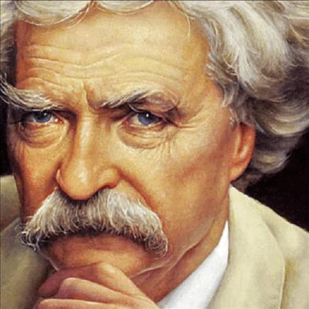 Mark Twain Audio.Books