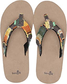 Sanuk Mens Fraid Not
