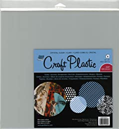Best plastic sheets for crafts