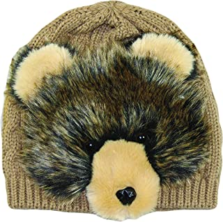 Best jeanne simmons accessories animal hats Reviews