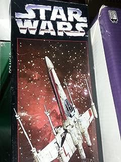 Star Wars X-Wing Fighter Flying Model Kit