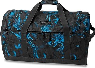 Dakine Unisex EQ Duffle Bag, Cyan Scribble, 50L