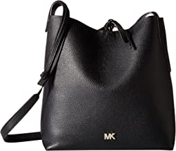 b82ce77f113a Michael michael kors tilda saddle bag camel lizard | Shipped Free at ...
