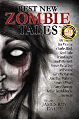 Best New Zombie Tales, Vol. 1 Kindle Edition