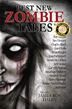 Best New Zombie Tales, Vol. 1 (English Edition)