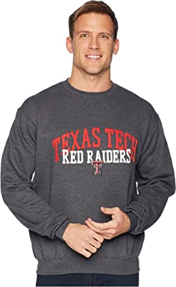 Texas Tech Red Raiders Eco® Powerblend® Crew
