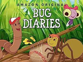 Bug Diaries - Season 102