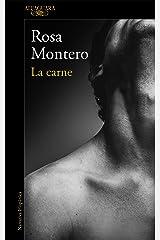 La carne (Spanish Edition) Kindle Edition
