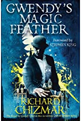 Gwendy's Magic Feather: (The Button Box Series) (English Edition) eBook Kindle