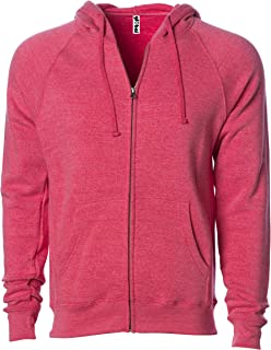 Super Soft Fleece Sweatshirt Zip Up Hoodie Men and Women