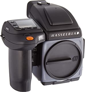 Hasselblad H6D-50c Medium Format DSLR Camera, Gray