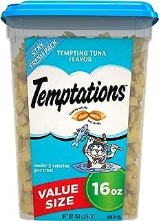 Best temptations cat treats on sale Reviews