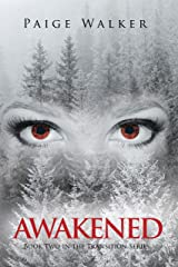 Awakened Kindle Edition