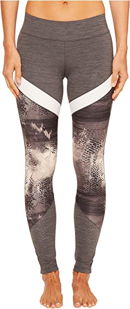 Ultimate Printed Long Tights