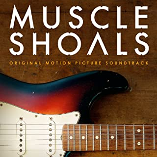 Muscle Shoals Soundtrack