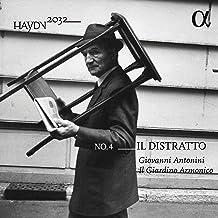 Haydn2032: il Distratto