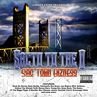 One Nation (feat Eric Serman, Yukmouth, Game, Stat Quo, Boo N Gotti & Boot Kamp Klick [Explicit]
