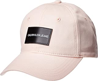 Calvin Klein Jeans Women J Institutional Cap W Hats