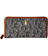 ED Ellen DeGeneres - Brea Zip Around Wallet
