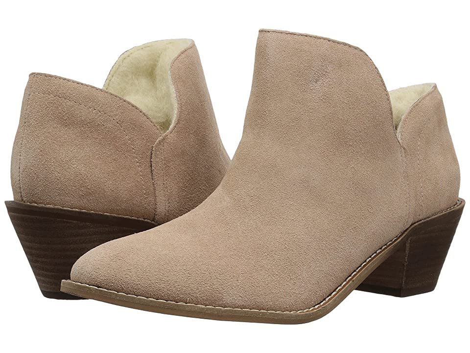 Kelsi Dagger Brooklyn Kenmare Ankle Boot (Ginger) Women
