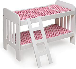 Best free doll bed plans for 18 inch dolls Reviews