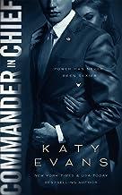 10 Mejor Katy Evans Commander In Chief Español de 2020 – Mejor valorados y revisados