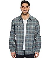 Bruxburn Plaid Long Sleeve Shirt